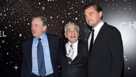 MoMA Film Benefit Honoring Martin Scorsese