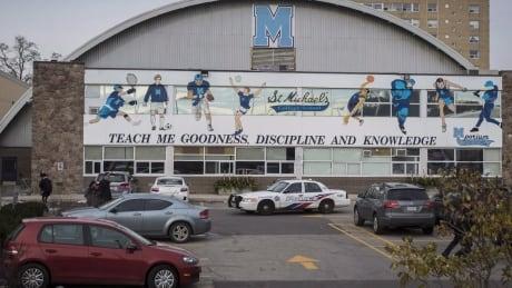 Toronto St. Michael's College School