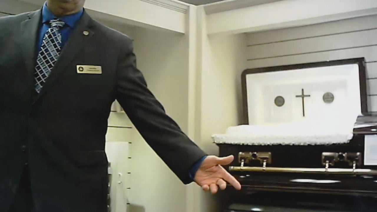 They Should Know Better Funeral Home Chain Skirting New Rule With