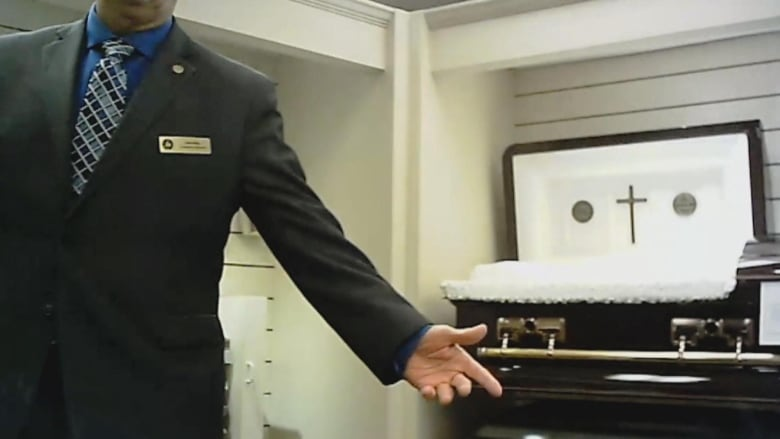 They should know better': Funeral home chain skirting new