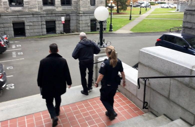 8 startling allegations from B.C. Legislature expenses scandal