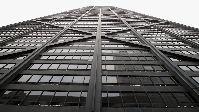 Chicago lift plunges 84 floors: 'I believed we were going to die'