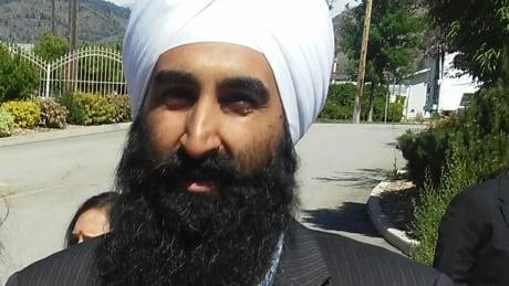 Amanpreet Singh Hundal