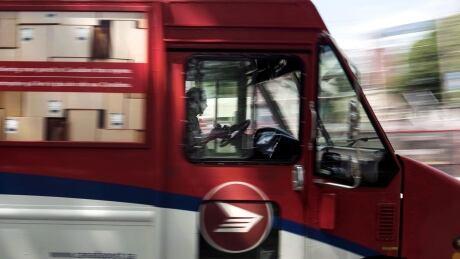 Canada Post Rotating Strikes 20181105