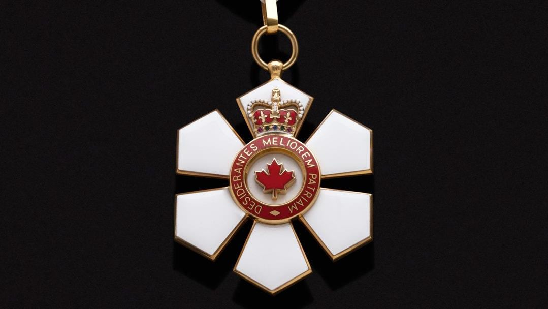 Here are the latest musicians to join the Order of Canada