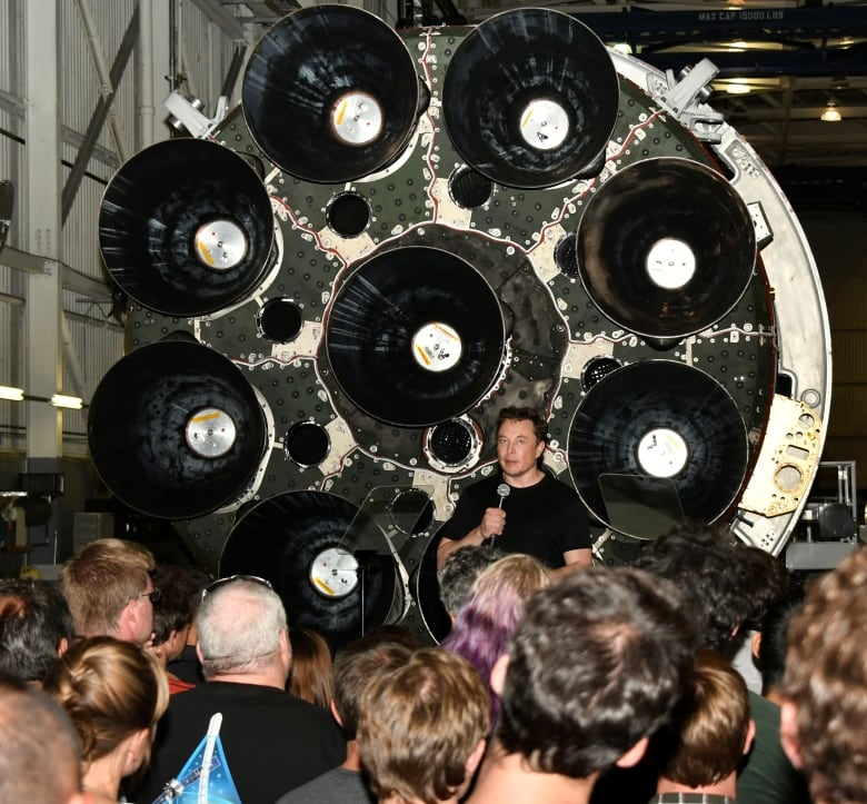 Ground control to Elon Musk: NASA's not a fan of cannabis