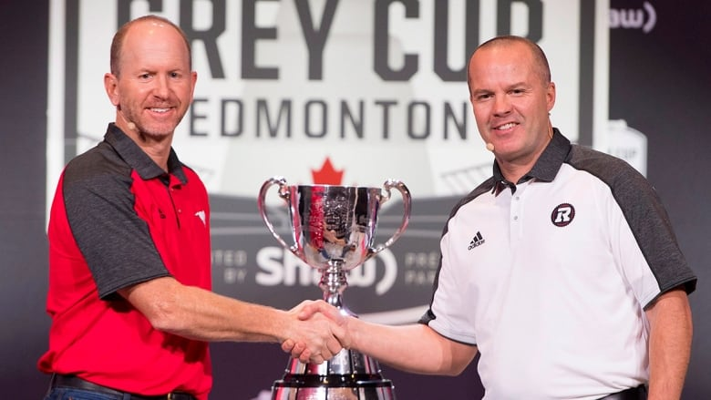 Grey Cup Coaches Concerned By Assault Allegations At Toronto All