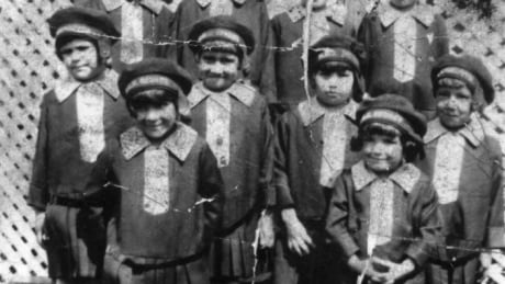 Notification program for residential school records problematic, say interveners in case