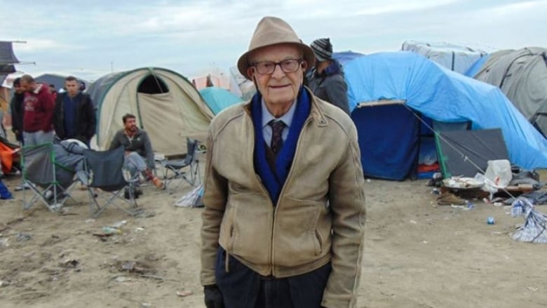 Image result for harry leslie smith