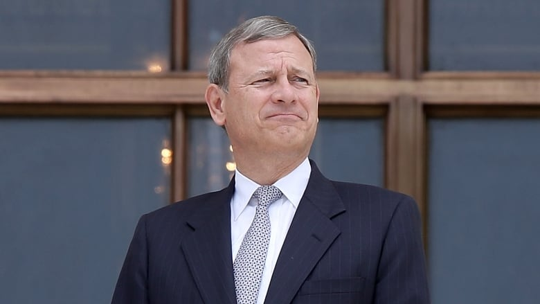 Chief Justice Roberts Defends Judiciary in Rare Public Statement