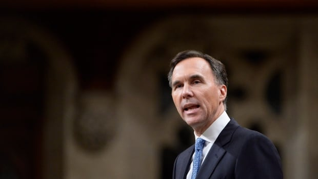 Canada's finance ministers meet in Ottawa to discuss trade, competitiveness