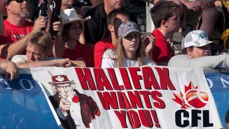 FBO CFL Halifax 20181106