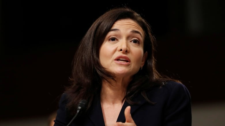 Outgoing Facebook exec takes fall for hiring opposition firm
