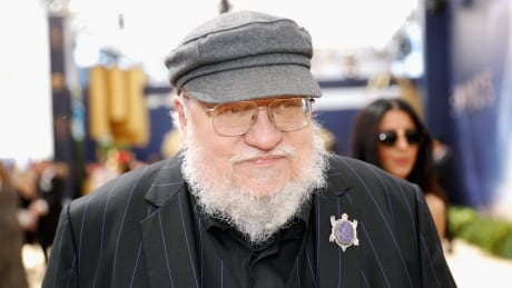 Game of Thrones finale 'an ending, but it was also a beginning:' George RR Martin