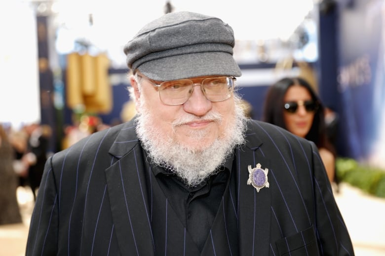 George R. R. Martin, who wrote the books on which Game of Thrones was originally based, confirmed there are multiple 'successor shows' currently under development. (Rich Polk/Getty Images for IMDb)