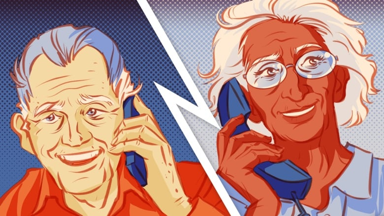 For lonely seniors, friendship is just a phone call away