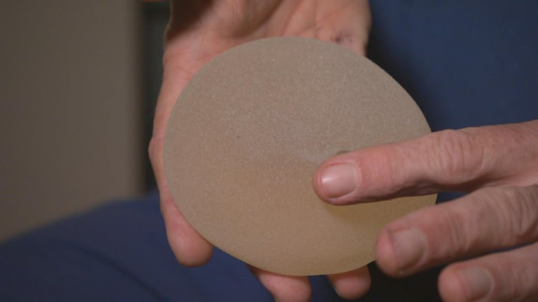 Biocell textured breast implants could be pulled from the market: Health Canada