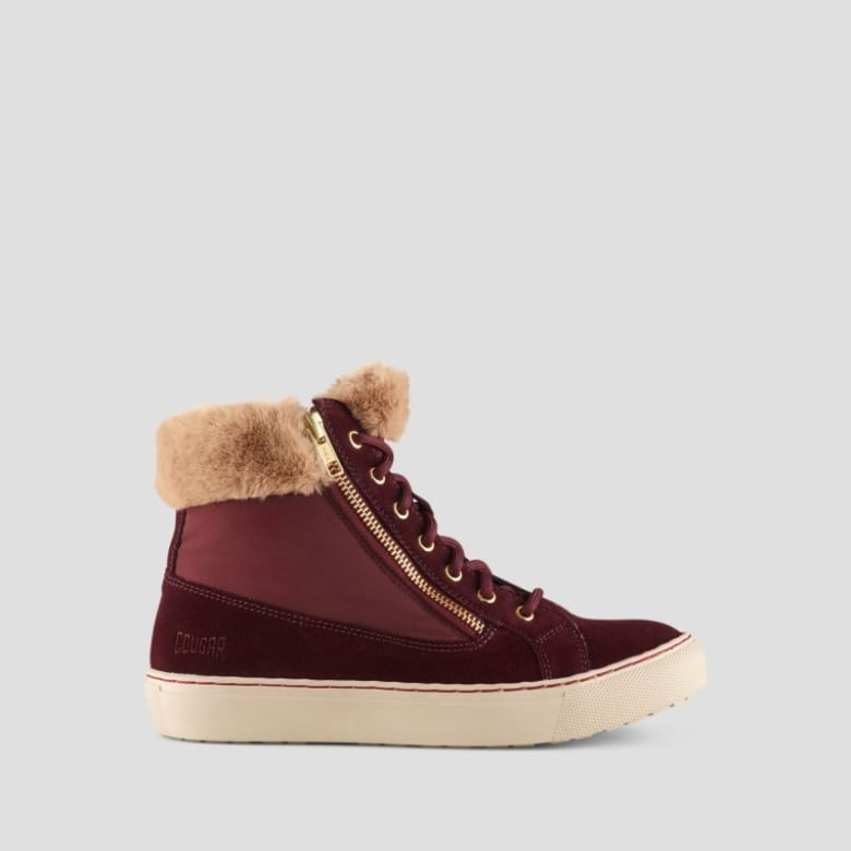 292563d91 Scroll through the gallery below for 10 sneakers that are just like your winter  boots — but sneakier.