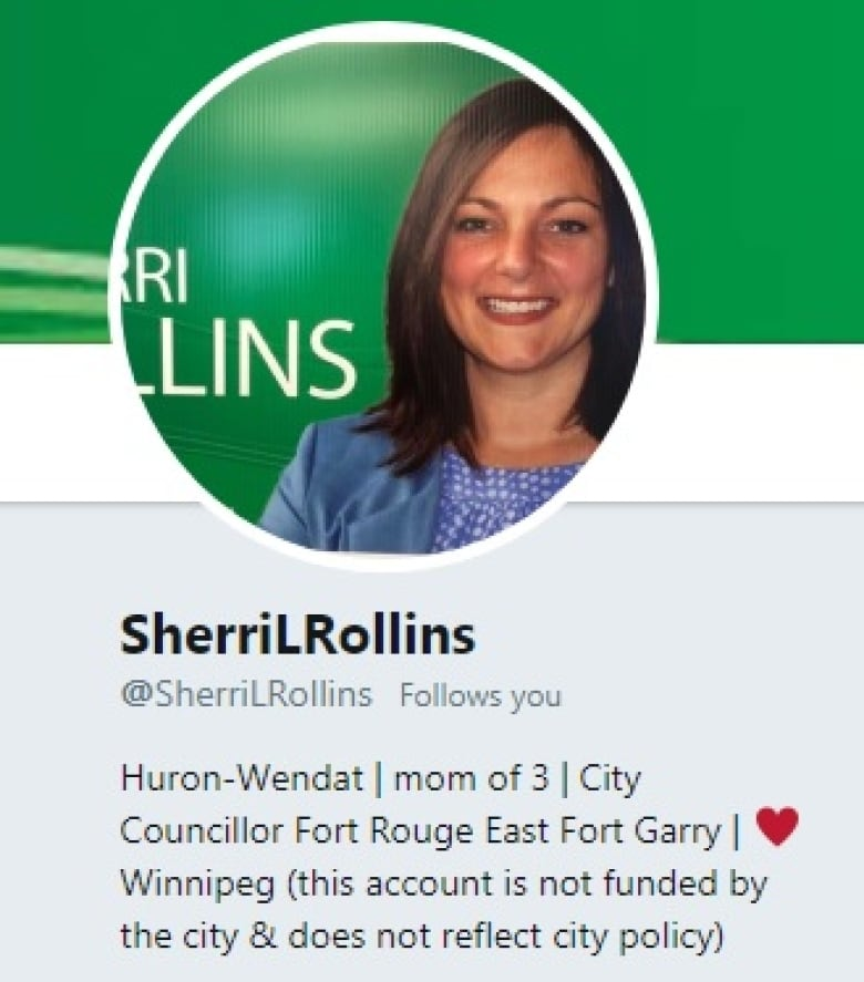 Rookie Winnipeg Councillor's Claim Of Being A 'proud Huron