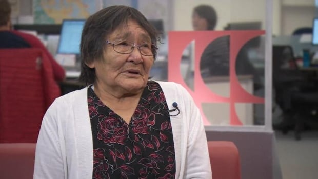 f95a0996a50 Grandmother of man killed by polar bear calls for less gov t intervention  in polar bear management