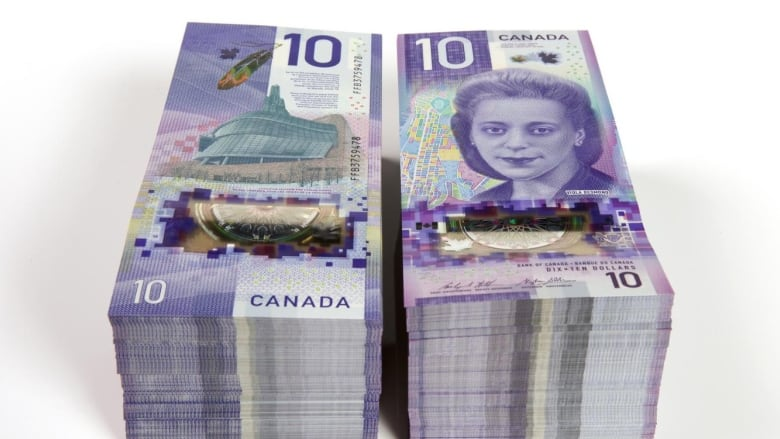 Canadian Currency Evolves While The U.S. Is Stuck In The