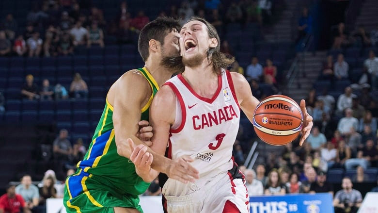 3648e4c9492ec9 Canada prepares for World Cup qualifying games with no NBA players ...