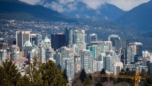 Over 11 Percent of Vancouver condos have a non-resident Proprietor, States Fresh CMHC report thumbnail