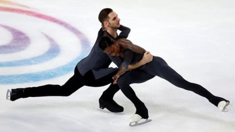 French pair James and Cipres win pairs gold at home