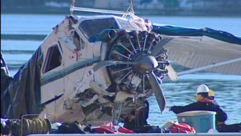 How many more have to die?' 9 years after float plane tragedy