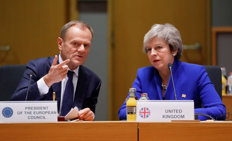 UK Parliament to vote on Brexit deal on December 11