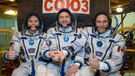 What astronaut psychology can teach us about living in quarantine
