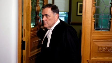 After Plecas' explosive report, B.C. politicians wonder what took so long