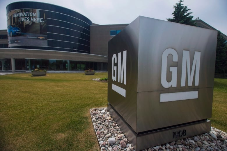 GM to slash up to 14,000 jobs in North America