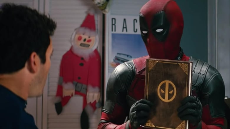 Deadpool doesn't have time for your Nickelback hate | CBC News