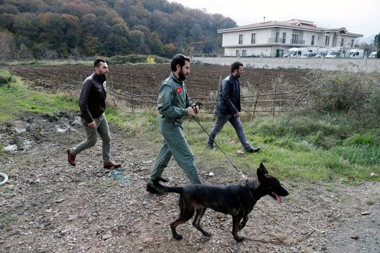 Turkey: Police search Yalova villa in Khashoggi murder case