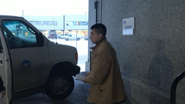 Yellowknife man convicted in deadly sword attack loses appeal | CBC News