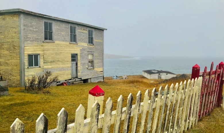 Think you know what a saltbox house looks like? Think again
