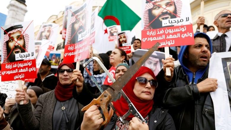USA senator disagrees with Trump over CIA's Khashoggi assessment