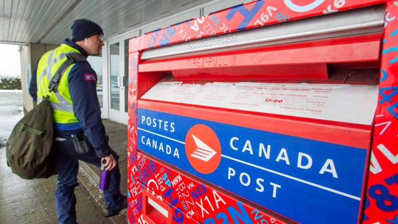 canada post rotating strikes