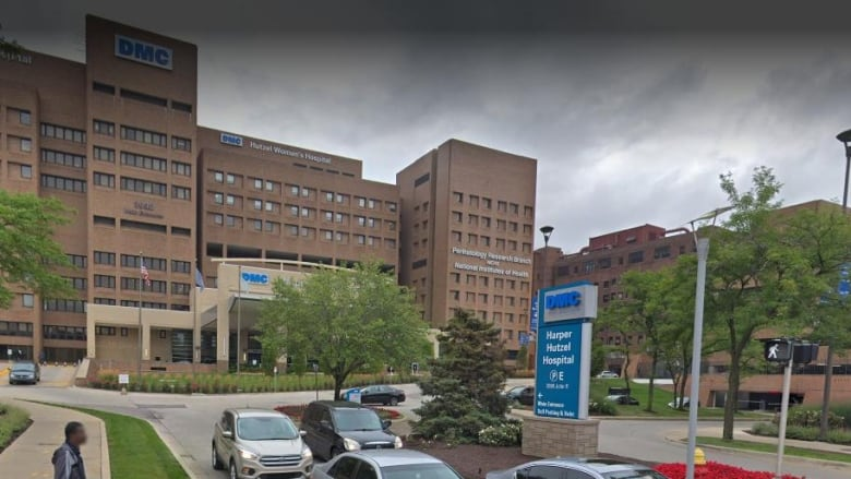Detroit's Harper Hospital cited for infection-control issues | CBC on