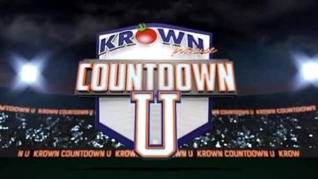 Krown Countdown U: Canada's home for college football news (Week 15)