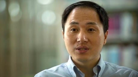 Chinese scientist criticized for risking lives of 'gene-edited' babies