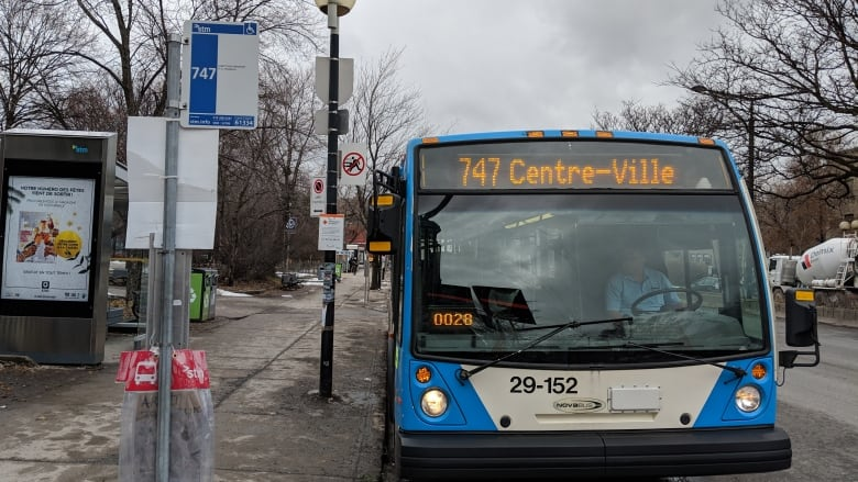 Light-rail network to replace Montreal's 747 shuttle bus to airport