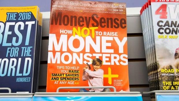 Rogers sells MoneySense to Ratehub.ca