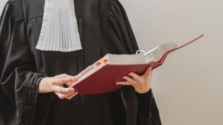 Canadian judge