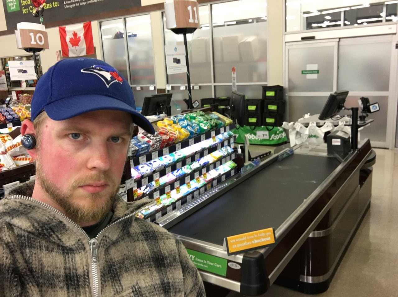 Why many Canadians don't love self-checkout | CBC News