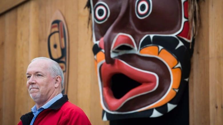 Image result for B.C. legislation tables historic Indigenous rights bill