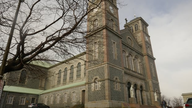 All archdiocese properties, including Basilica, being appraised for Mount Cashel compensation