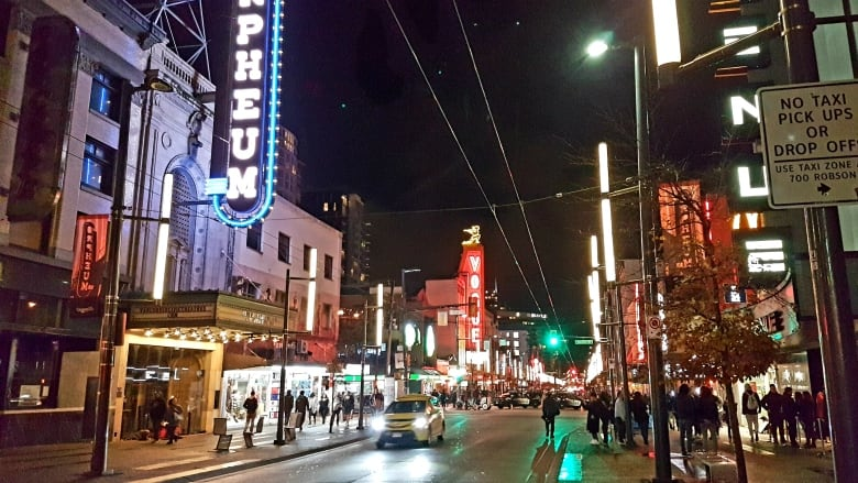 'A difficult day': Nightclub and banquet hall operators in B.C. react to forced closures