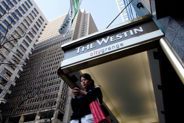 Espionage, ID theft? Myriad risks from stolen Marriott data | CBC News